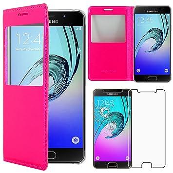 ebestStar - Compatible Funda Samsung A5 2016 Galaxy SM-A510F ...