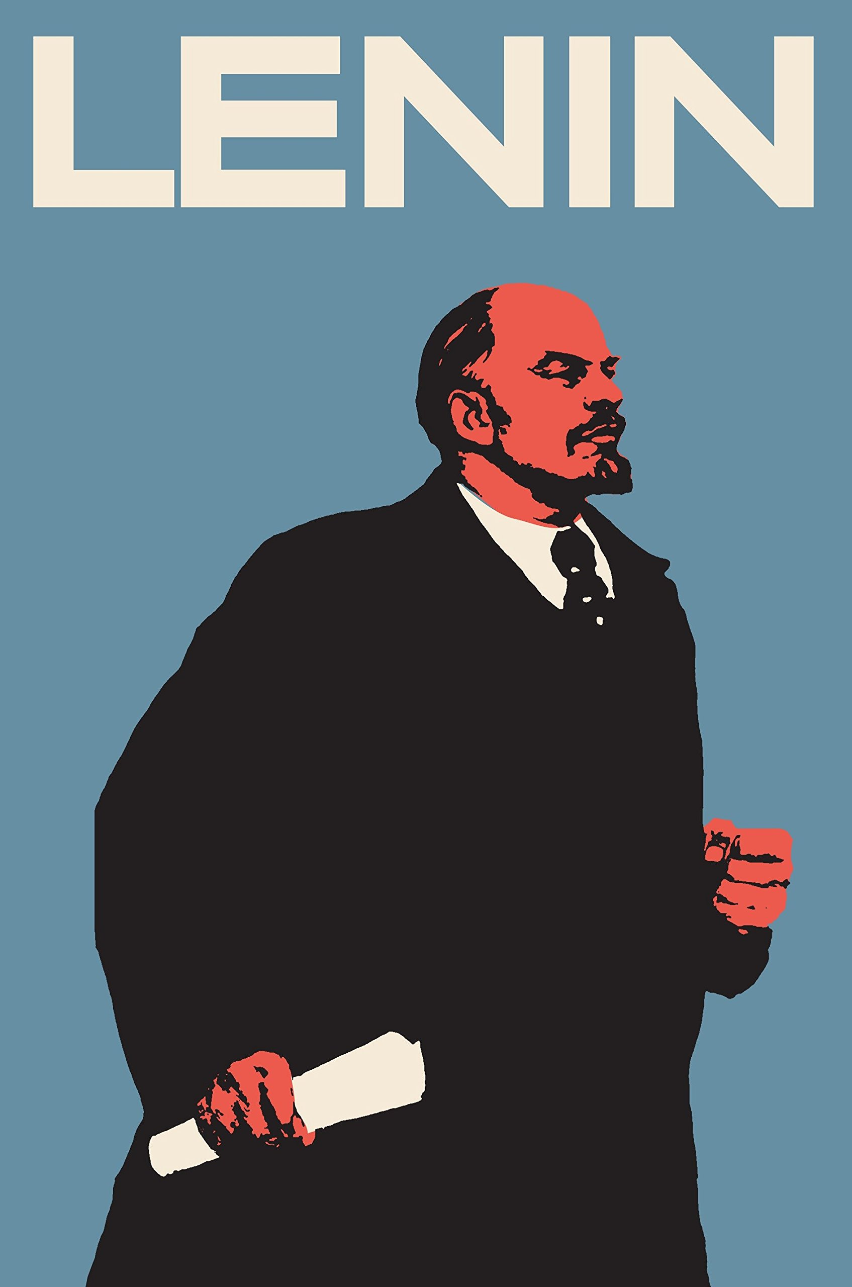 Lenin: The Man, the Dictator, and the Master of Terror pdf epub