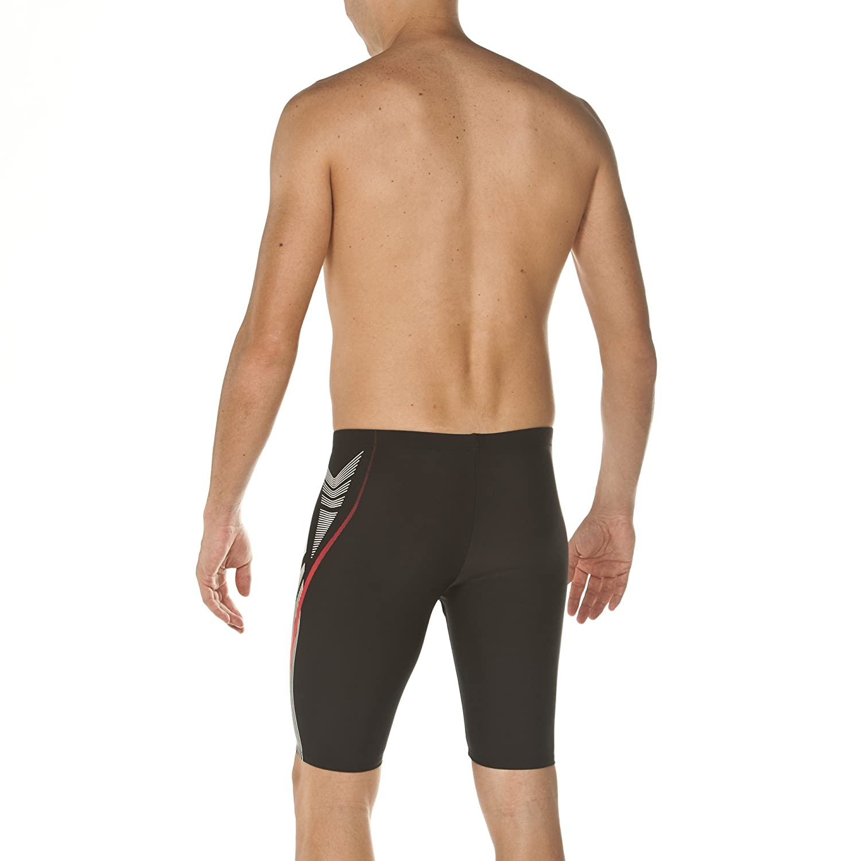 c8434c12f1 Arena Men's Energy Jammer Swim Trunks: Amazon.co.uk: Clothing