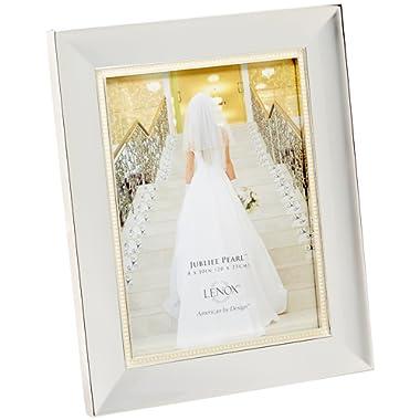 Lenox Jubilee Pearl 8x10 Frame
