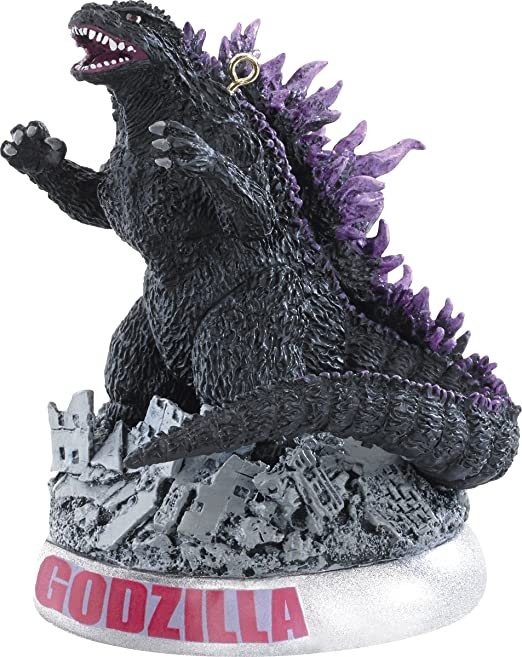 2016 Godzilla - Carlton Heirloom Ornament