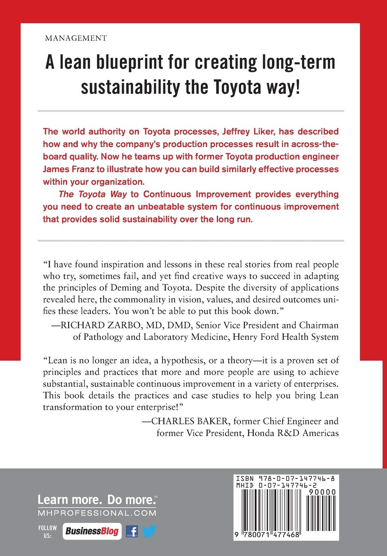 toyota change management case study
