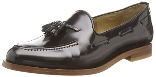 Hudson London Stanford - Mocasines Mujer: Amazon.es: Zapatos y complementos