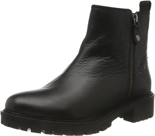 Geox Damen D Hoara B Ankle Boot pivpS