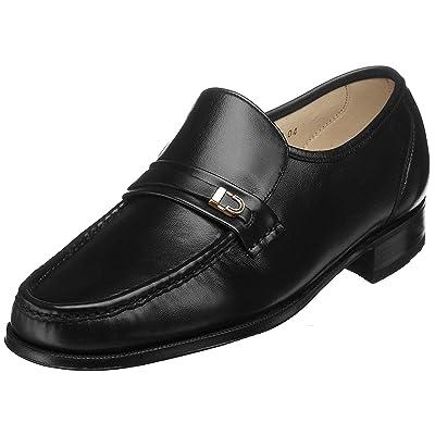 Florsheim Men's Como Imperial Slip-On Loafer Black Loafer 14 D (M) | Loafers & Slip-Ons