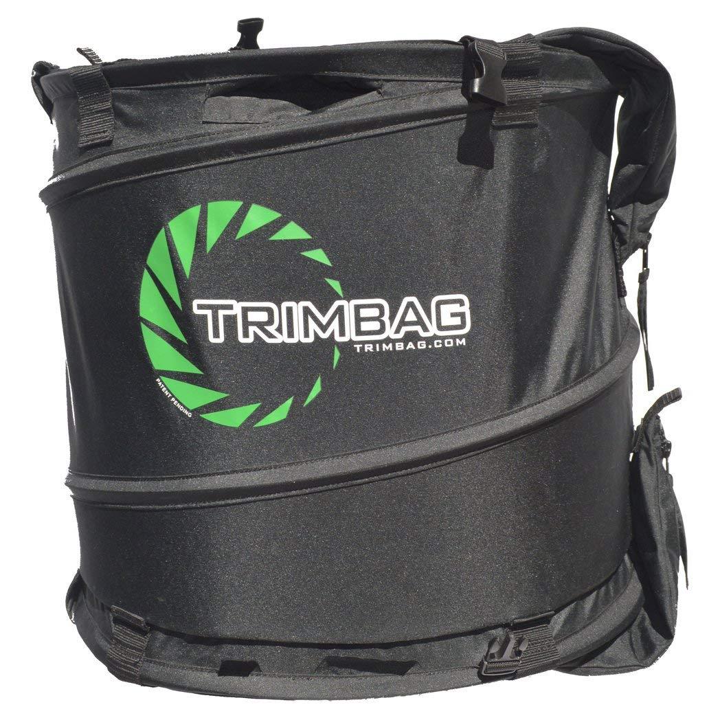 Trimbag TBTRIM1 Dry Trimmer, Black by Trimbag