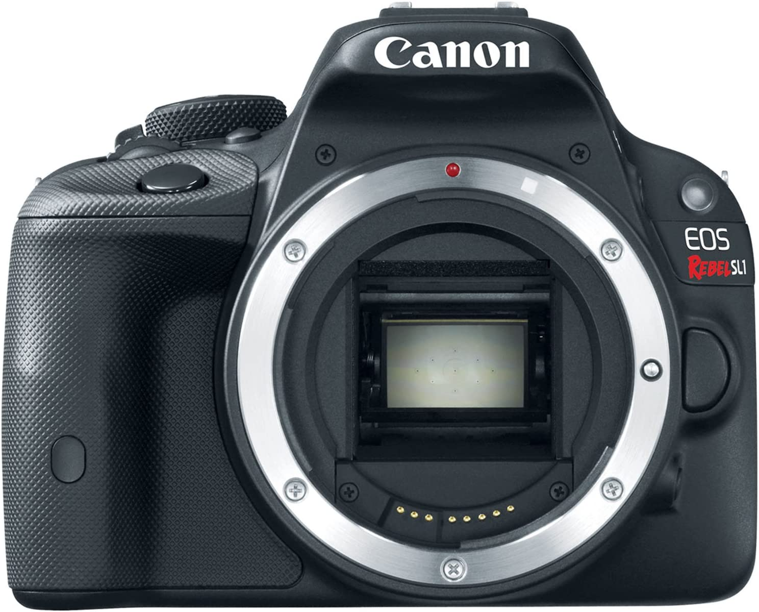 Canon Rebel SL1 Digital Camera Tripod Folding Table-Top Tripod for Compact Digital Cameras and Camcorders Approx 5 H