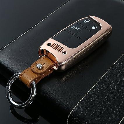 Llavero de coche y sujeta bolsas de aleación de zinc para ...