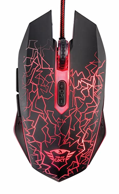 TRUST GXT 34 GAMING MOUSE DRIVERS FOR WINDOWS 10