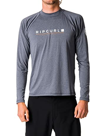 348f8e789 Rip Curl Men's Shockwave Relaxed Ls