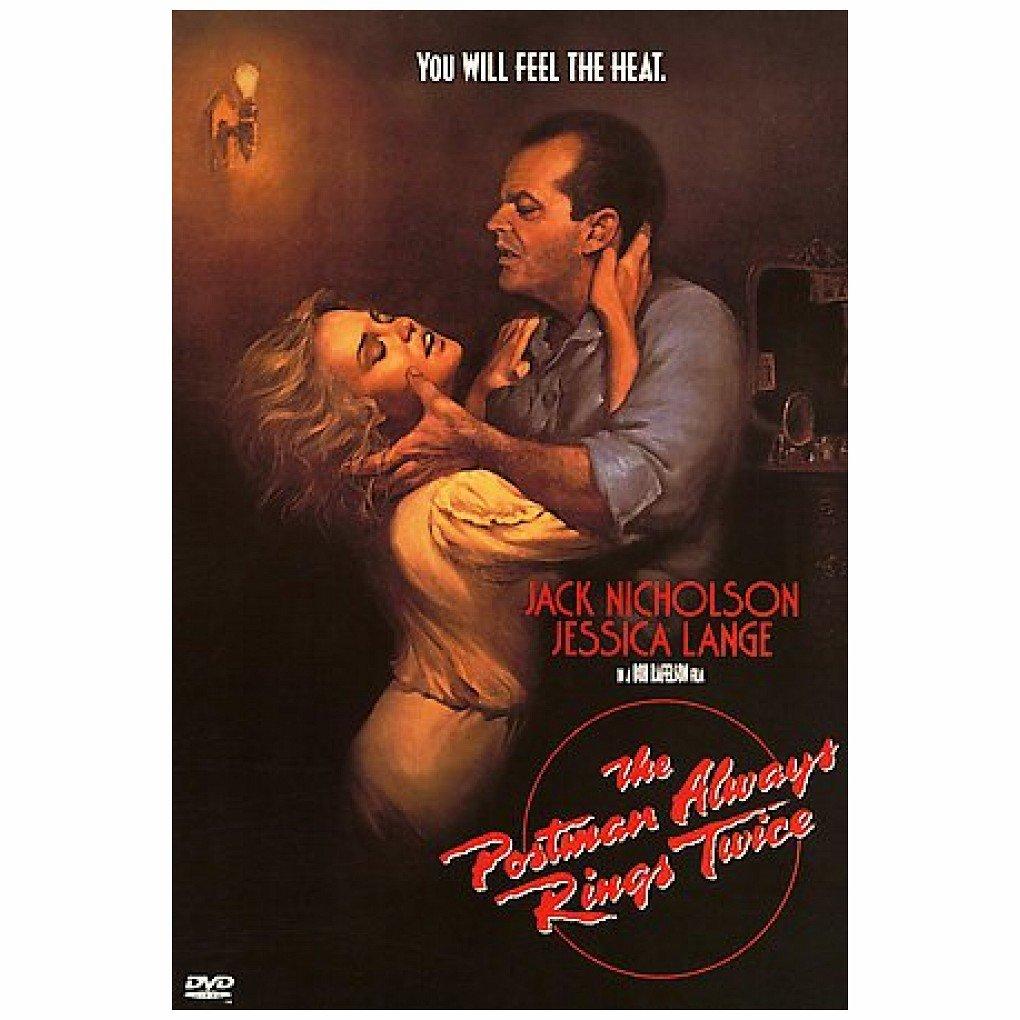 POSTMAN ALWAYS RINGS TWICE (DVD/FR&SP-SUB/CAST BIO/FILM B/PROD N/TRAILERS)