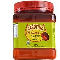 Carotino Pure Red Palm Oil