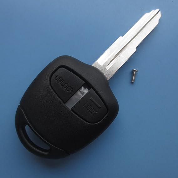 Ersatz Schlüssel Gehäuse Button Auto Schlüssel Klappschlüssel Mit Rohling Fernbedienung Radio Frequenz Schlüssel Gehäuse Ohne Inion Elektronik Auto