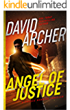 Angel of Justice - A Chance Reddick Thriller