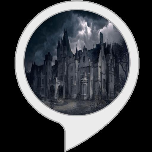 Abandoned Castle Sounds