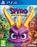 Spyro Trilogy Reignited (PS4) - Imported from England