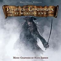 Pirates Of The Caribbean: At World's End Original Soundtrack (International Version)