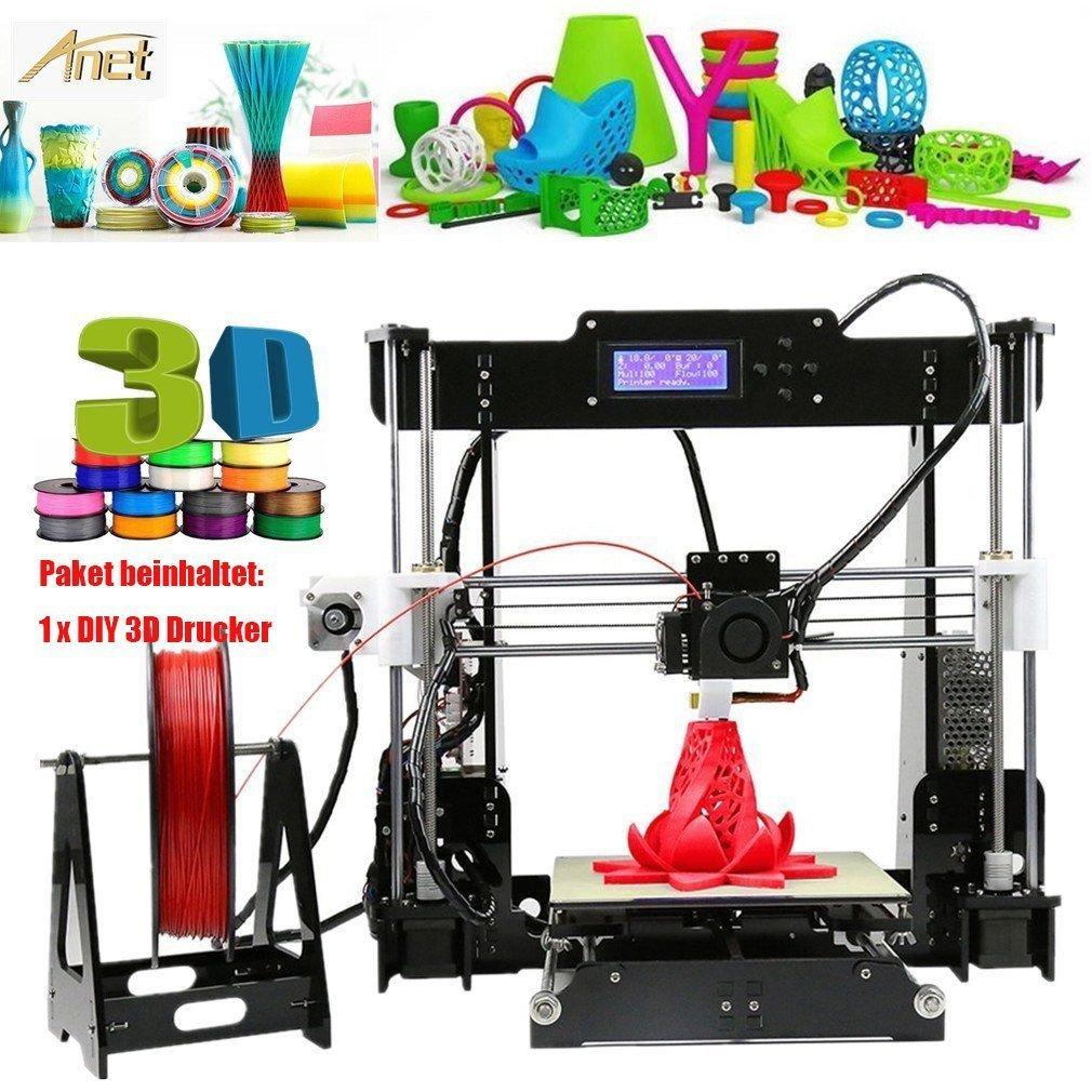 Anet A8 Stampante 3D