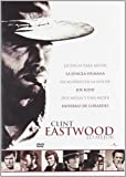 Pack clint eastwood (22 mm) [DVD]