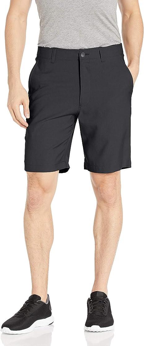 Haggar Men/'s In Motion Melange Flat Front Slim Fit Choose SZ//color