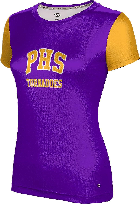 ProSphere Women's Purvis High School Crisscross Tech Tee