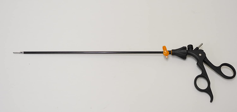 トレーニング用ラパロ鉗子 ガニメデ LPL4010 B017U1VE6A