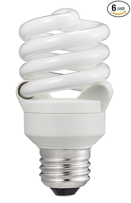 Amazon.com: Philips Equivalent - Bombilla fluorescente ...