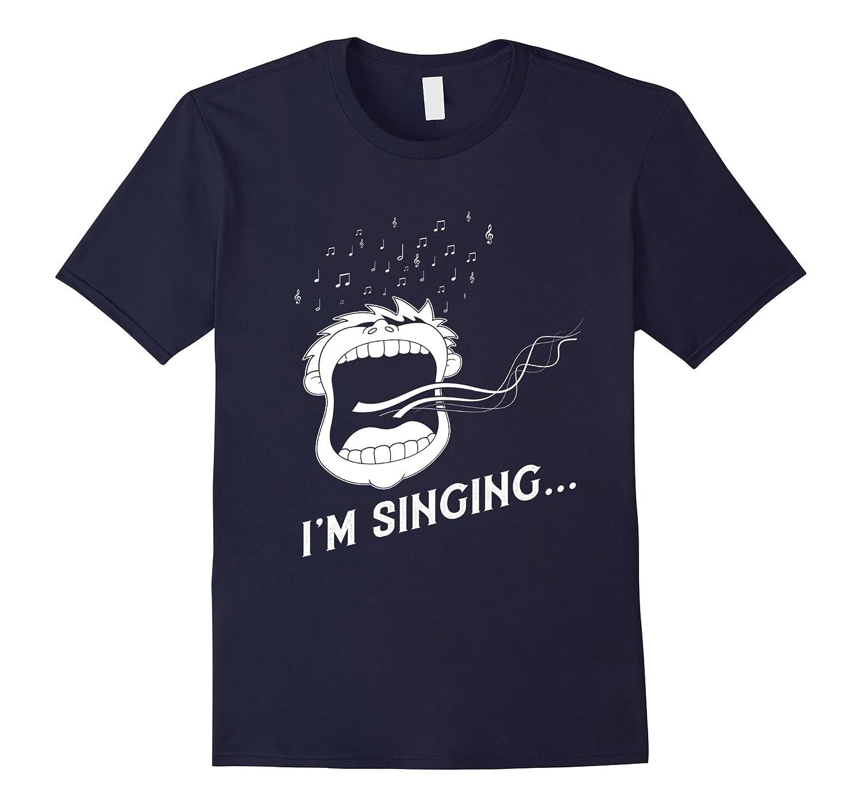 C-rene Funny Graphic T-shirt-Art