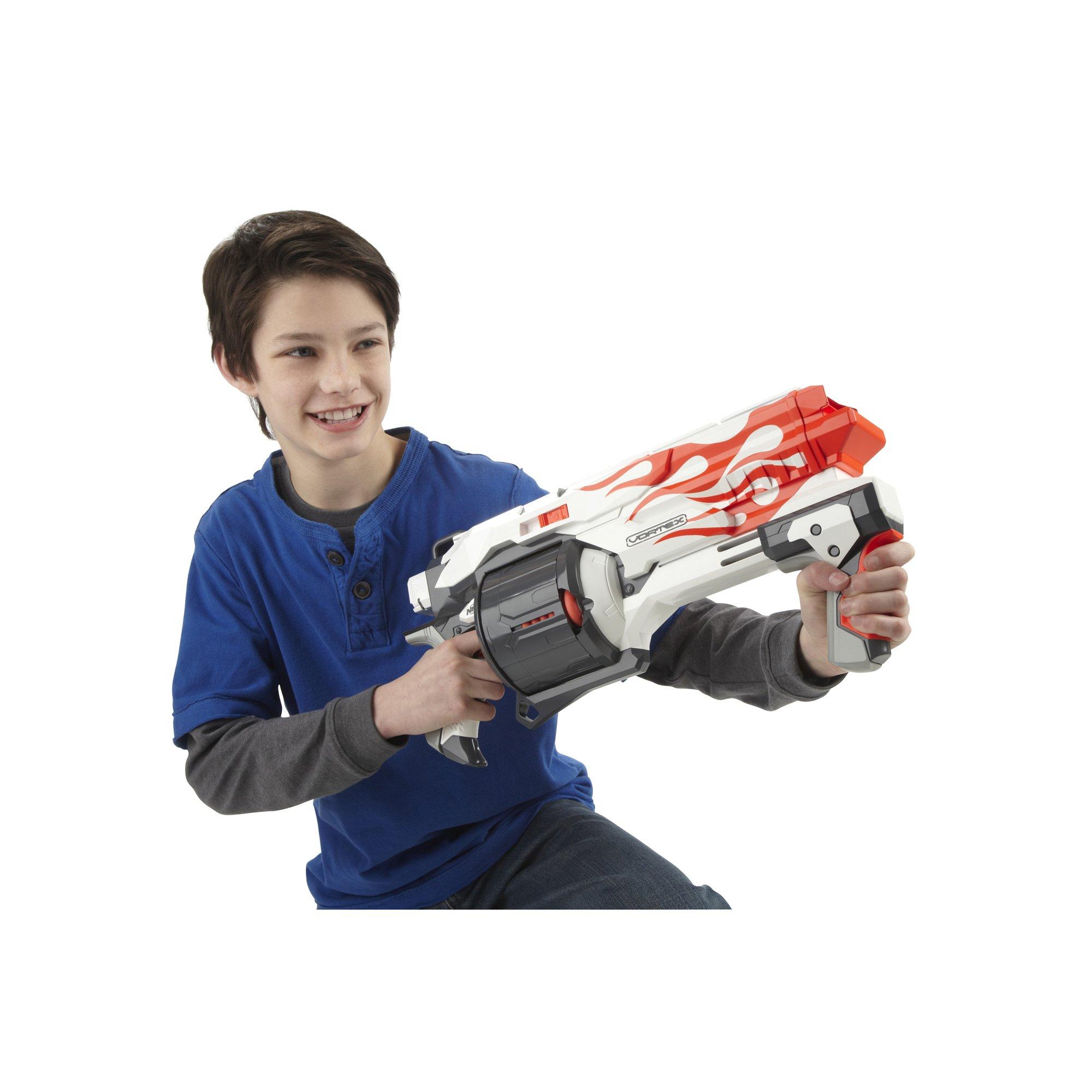 Nerf Vortex Revonix 360 Blaster by Nerf (Image #6)