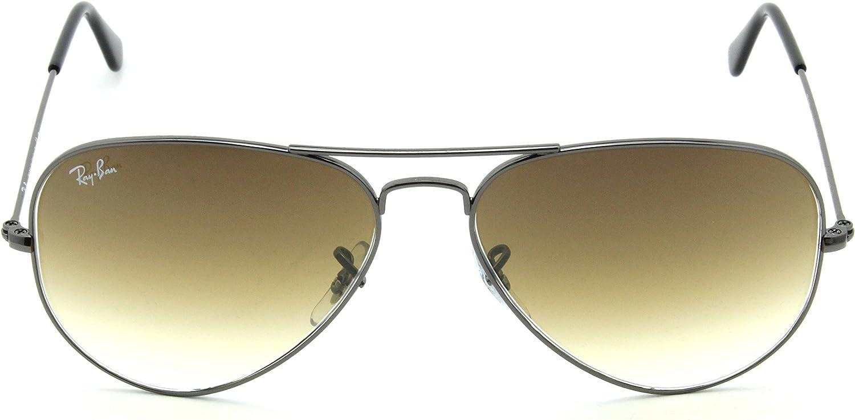 amazon ray ban rb3025 aviator sunglasses