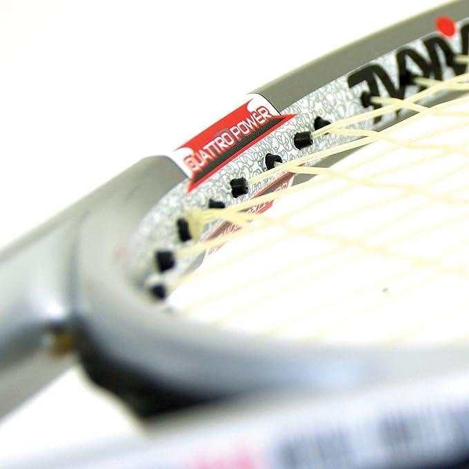 Karakal Q4 645 Tour - Raqueta de Tenis, tamaño 4: Amazon.es ...