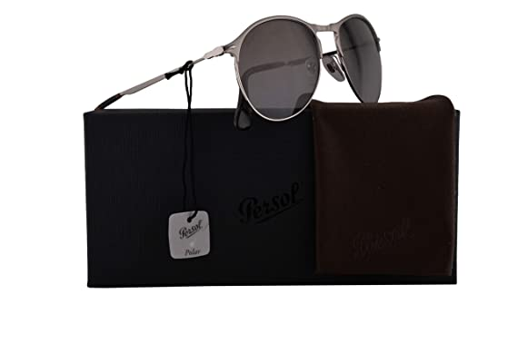 a5de8b375195e Image Unavailable. Image not available for. Color  Persol PO7649S Sunglasses  ...