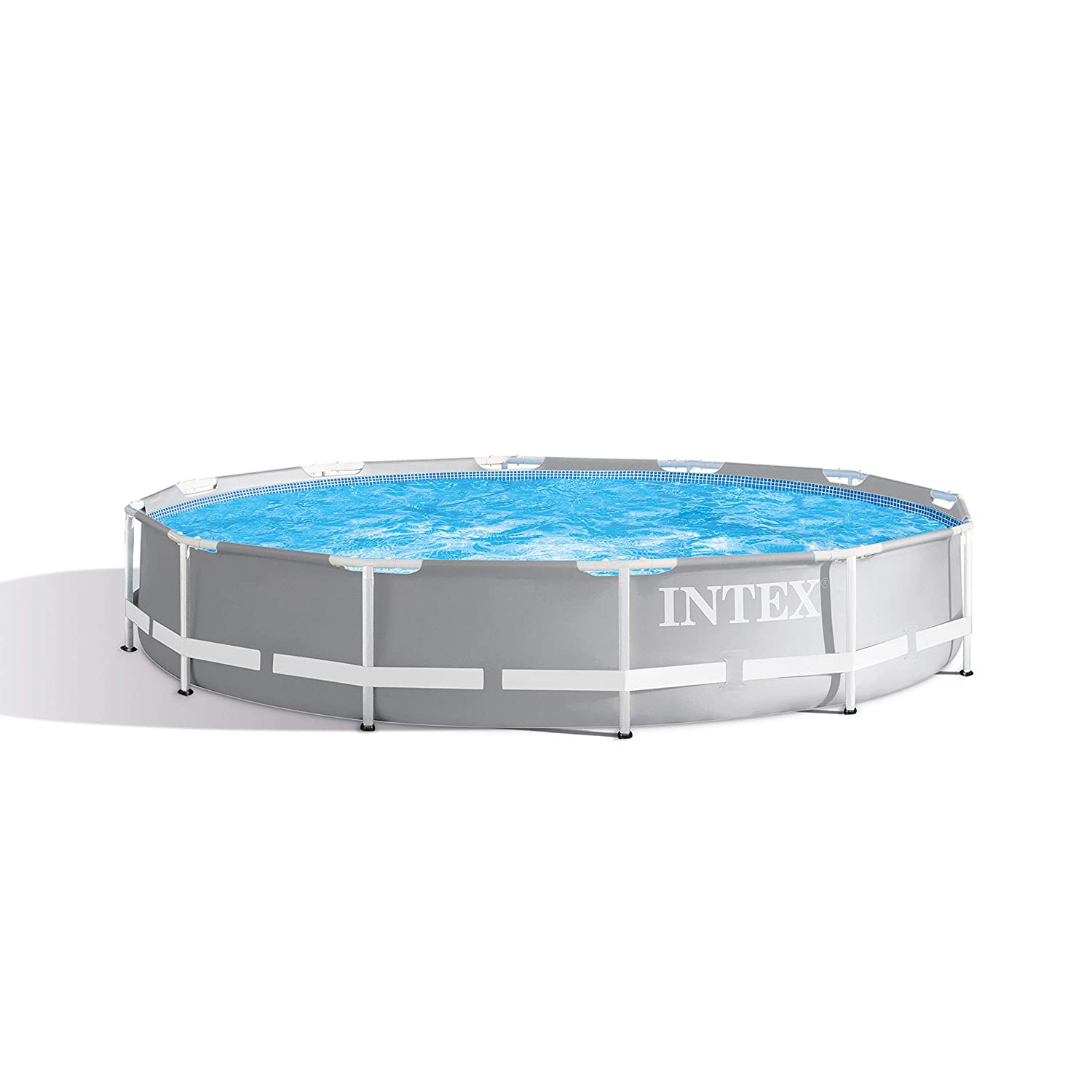 buying above ground pool