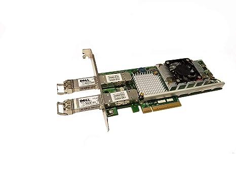 Dell kjyd8 Doble Puerto PCIE 10 GB Tarjeta De Red (SFP): Amazon.es ...