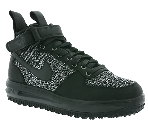 best website f1a20 3a2ca Womens Nike Lunar Force 1 Flyknit Workboot-UK 5.5   EUR 39   US 8  Amazon.ca   Shoes   Handbags
