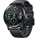 "HONOR Smartwatch Magic Watch 2 46mm (hasta 2 Semanas de Batería, Pantalla Táctil AMOLED de 1.39"", GPS, 15 Modos…"
