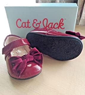 cb00ee996574 Cat   Jack Dayja Red Toddler Shoes Size  3 in The Box