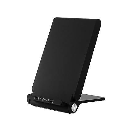 Amazon.com: teléfono inalámbrico estación de carga/Pad Q600 ...
