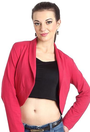 Avirate Women's Body Blouse Cardigan <span at amazon