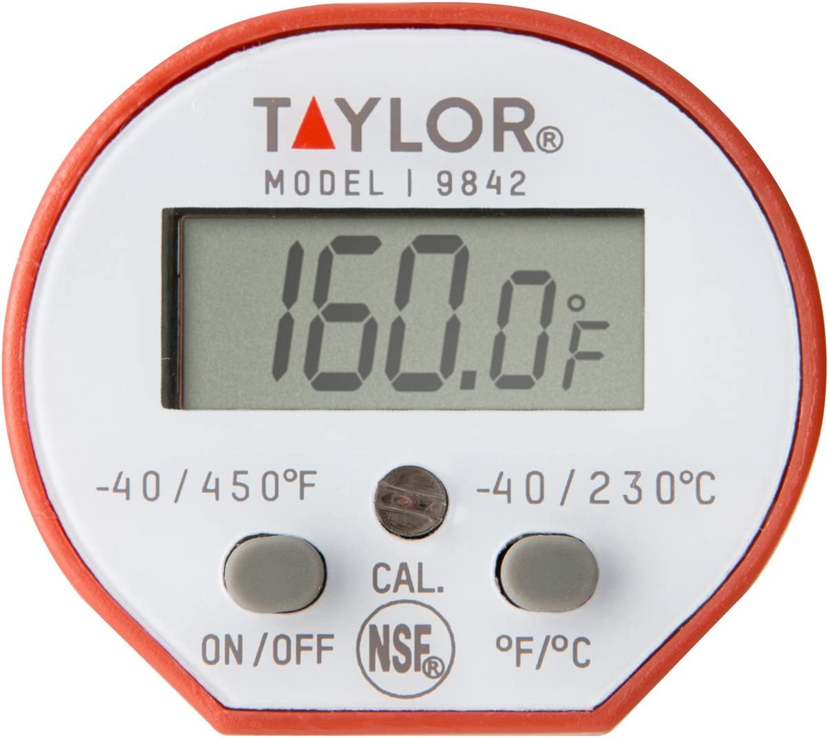 DIGITAL INSTANT THERMO