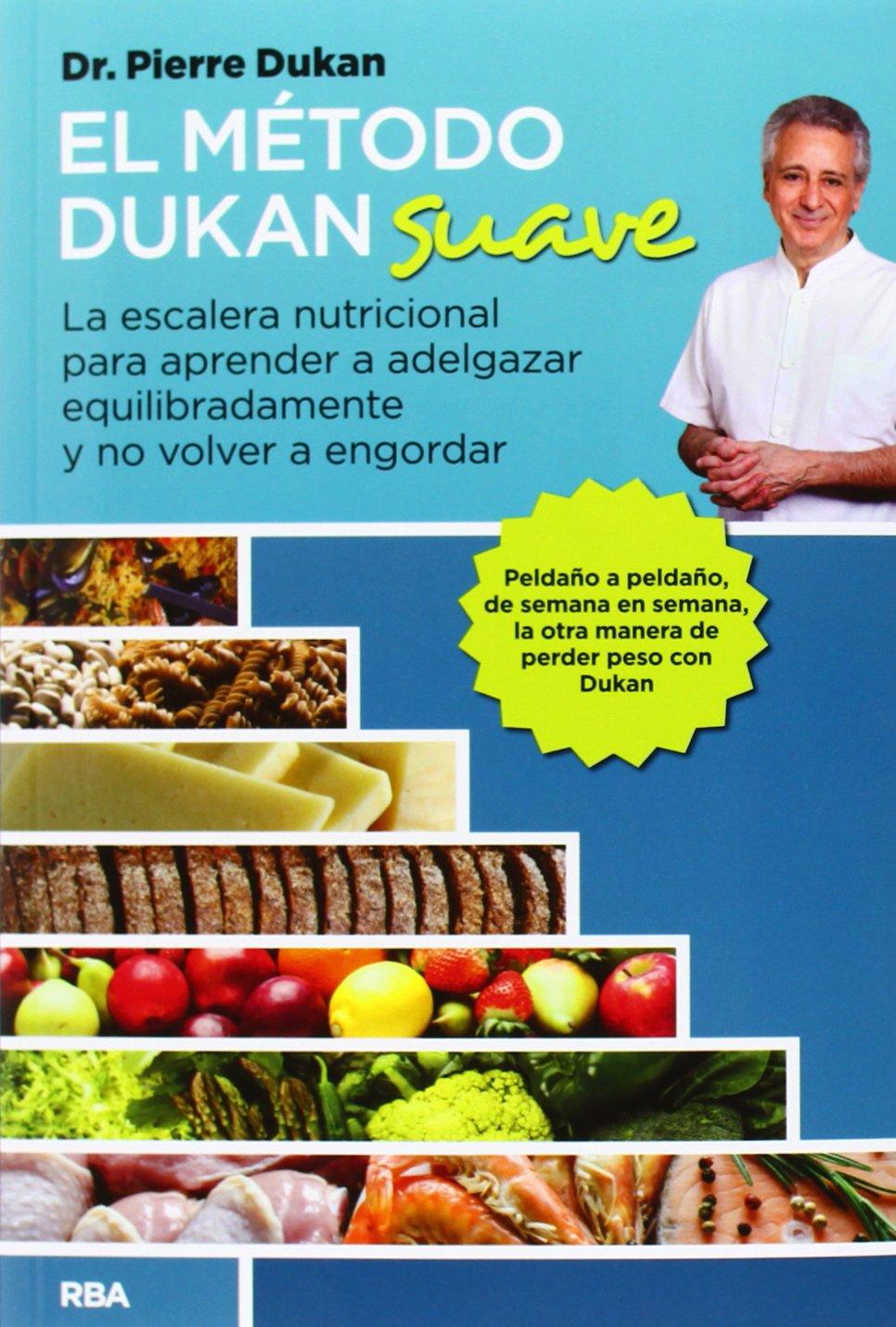 engordar con la dieta dukan