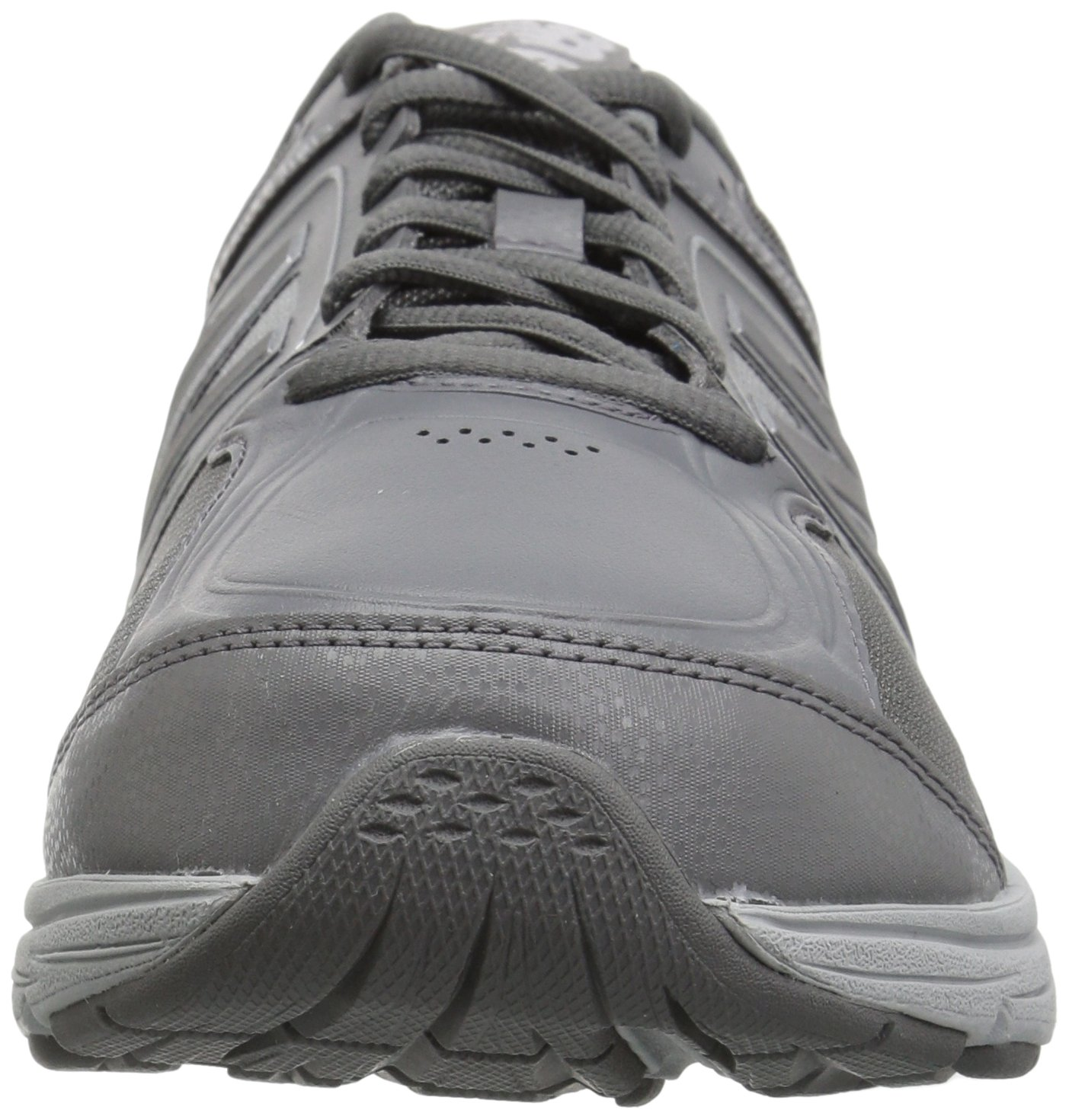 New Balance Women's 847v3 Walking Shoe B06XSCCM2C 11 4E US|Grey