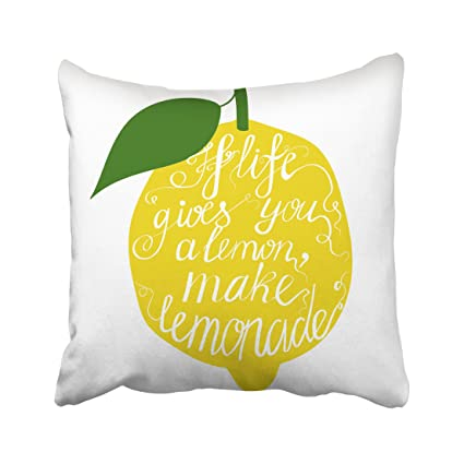 Amazoncom Emvency Throw Pillow Cover Polyester 18x18 Inches