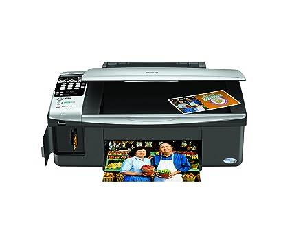 Epson Stylus DX7000F Pintar por sublimación 27 ppm 5760 x ...