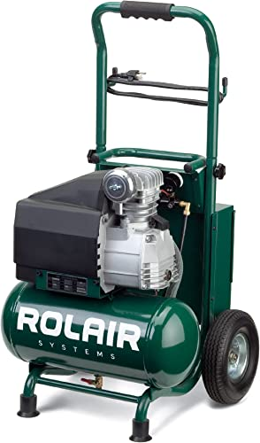 Rolair Portable Air Compressor