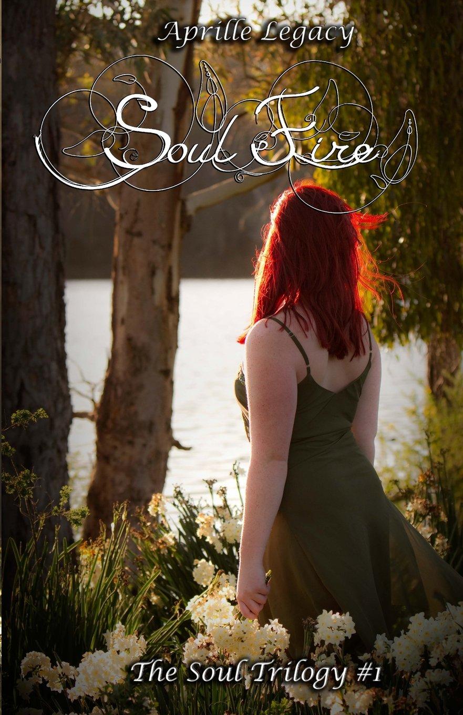 Download Soul Fire: The Soul Trilogy #1 PDF