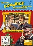 Wenn's donnert, blüht der Gummibaum - DDR TV-Archiv