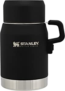 Stanley Master Series Vacuum Insulated Food Jar 17oz