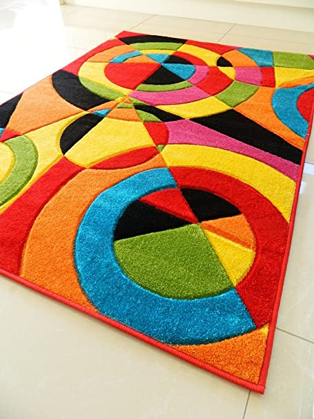 orange coral area available cotton and rugs braided recycled in round floor yellow rug green mint hand sizes brown