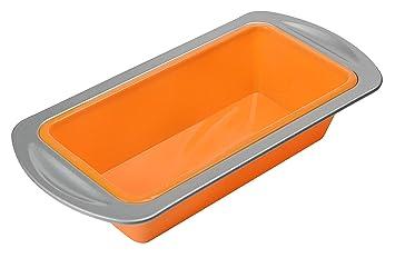 Vhonor Moldes de Silicona para Hornear Pan de silicona apta ...